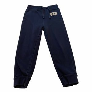 Gap Toddler Blue Joggers Size 4